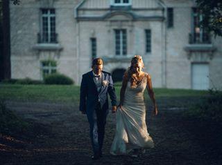 Le mariage de Florine et Sébastien 1