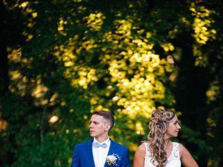 Le mariage de Florine et Sébastien 2