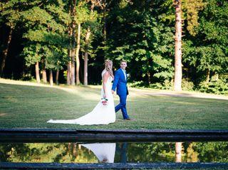 Le mariage de Florine et Sébastien 3