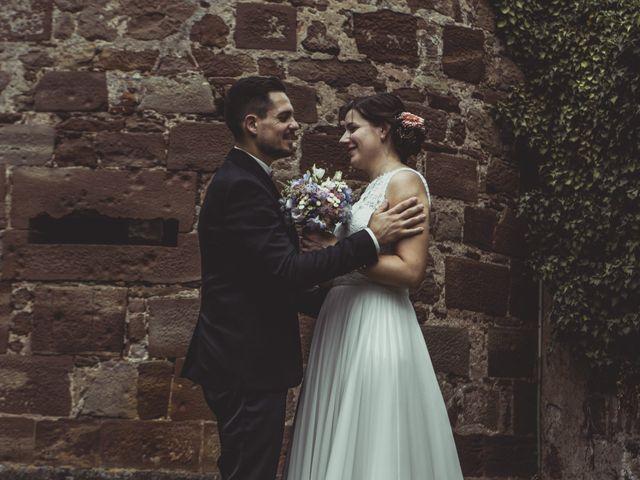 Le mariage de Karen et Sébastien