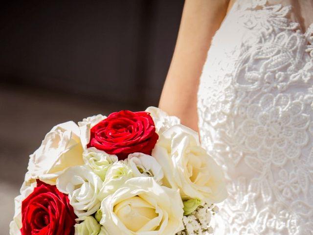 Le mariage de Geoffrey et Cynthia à Cattenières, Nord 5
