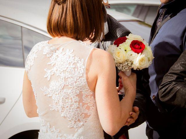 Le mariage de Geoffrey et Cynthia à Cattenières, Nord 6