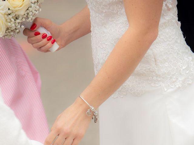 Le mariage de Geoffrey et Cynthia à Cattenières, Nord 14