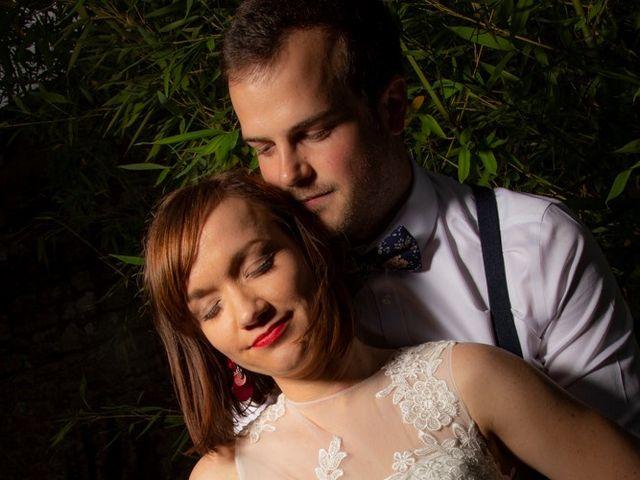 Le mariage de Geoffrey et Cynthia à Cattenières, Nord 46