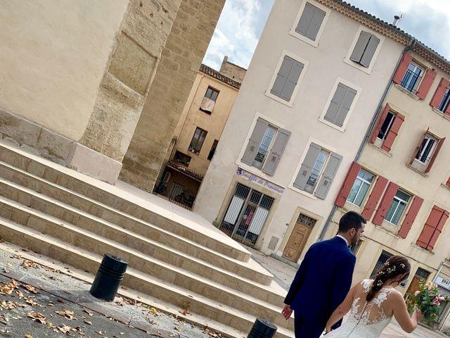 Le mariage de Florent  et Laure à Aix-en-Provence, Bouches-du-Rhône 4
