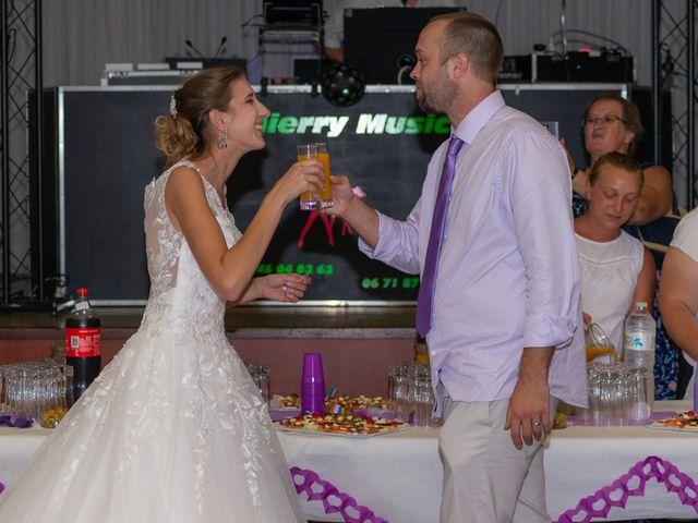 Le mariage de Mickaël et Bérengère à Marsas, Gironde 23