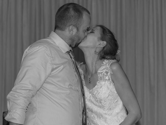Le mariage de Mickaël et Bérengère à Marsas, Gironde 26