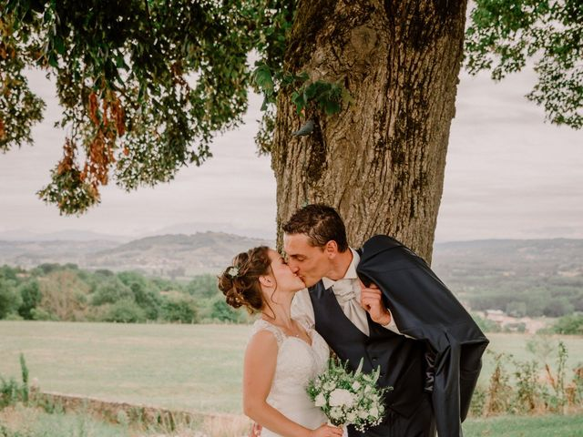 Le mariage de Cedric et Rachel à Bourgoin-Jallieu, Isère 3