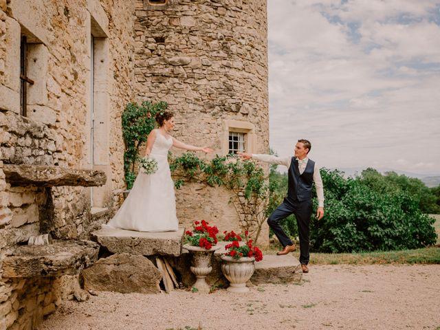 Le mariage de Cedric et Rachel à Bourgoin-Jallieu, Isère 5