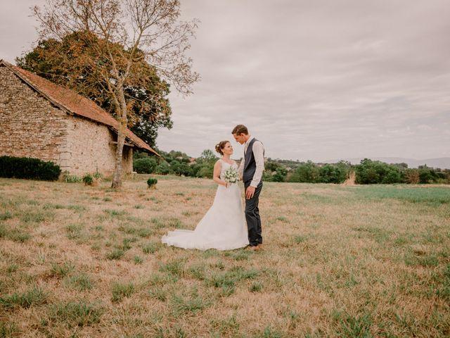 Le mariage de Cedric et Rachel à Bourgoin-Jallieu, Isère 6