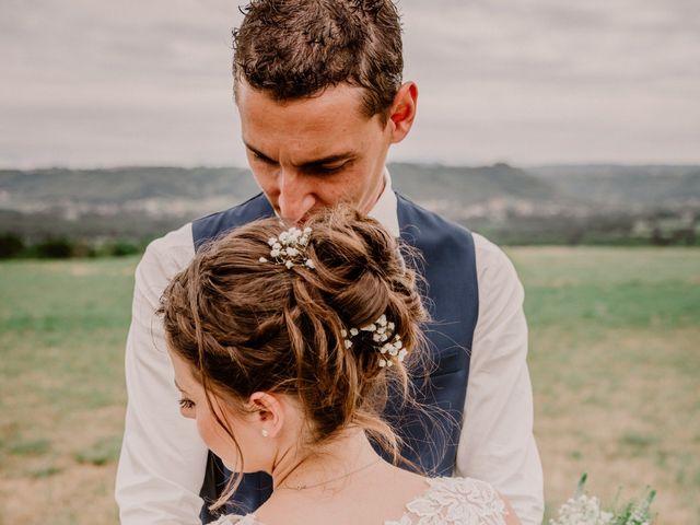 Le mariage de Cedric et Rachel à Bourgoin-Jallieu, Isère 1