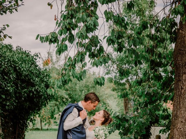 Le mariage de Cedric et Rachel à Bourgoin-Jallieu, Isère 7
