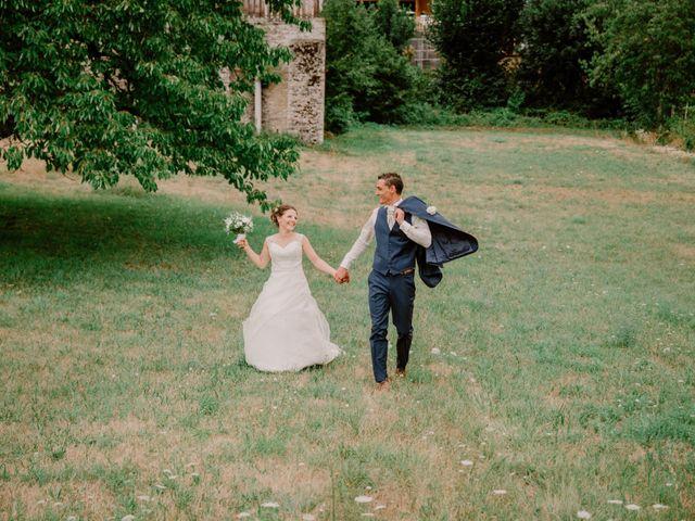 Le mariage de Cedric et Rachel à Bourgoin-Jallieu, Isère 8