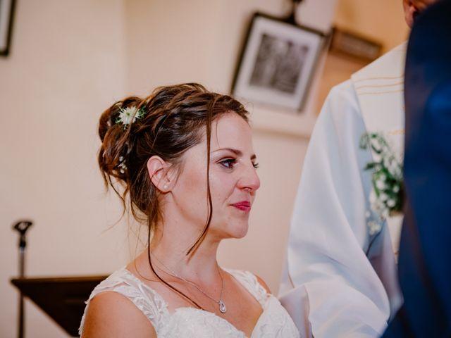 Le mariage de Cedric et Rachel à Bourgoin-Jallieu, Isère 9