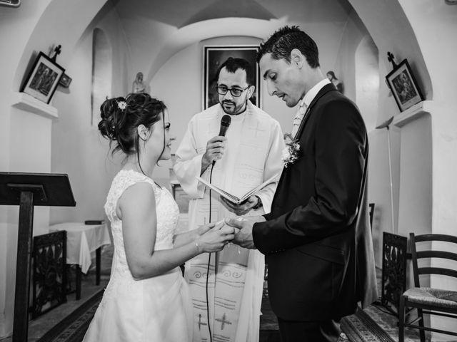 Le mariage de Cedric et Rachel à Bourgoin-Jallieu, Isère 10