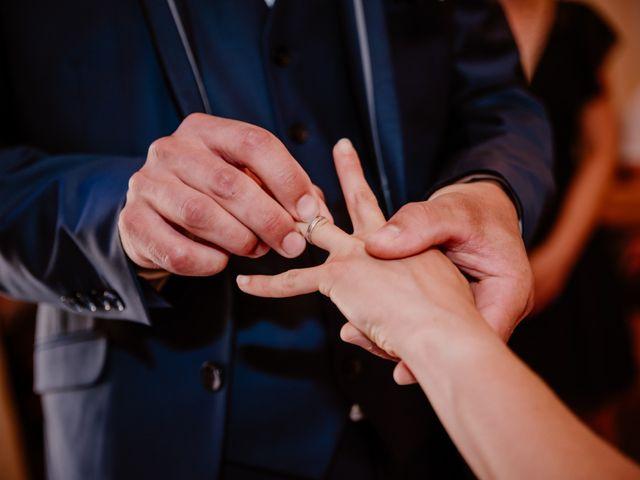 Le mariage de Cedric et Rachel à Bourgoin-Jallieu, Isère 11