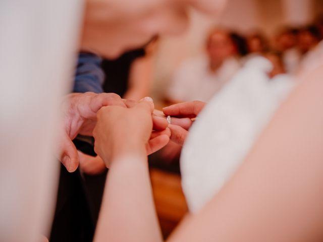 Le mariage de Cedric et Rachel à Bourgoin-Jallieu, Isère 12