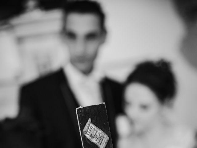 Le mariage de Cedric et Rachel à Bourgoin-Jallieu, Isère 13