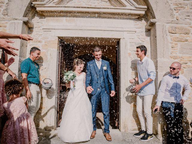 Le mariage de Cedric et Rachel à Bourgoin-Jallieu, Isère 14