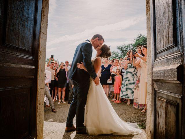 Le mariage de Cedric et Rachel à Bourgoin-Jallieu, Isère 15