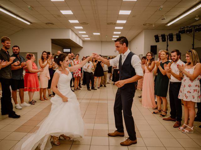 Le mariage de Cedric et Rachel à Bourgoin-Jallieu, Isère 23