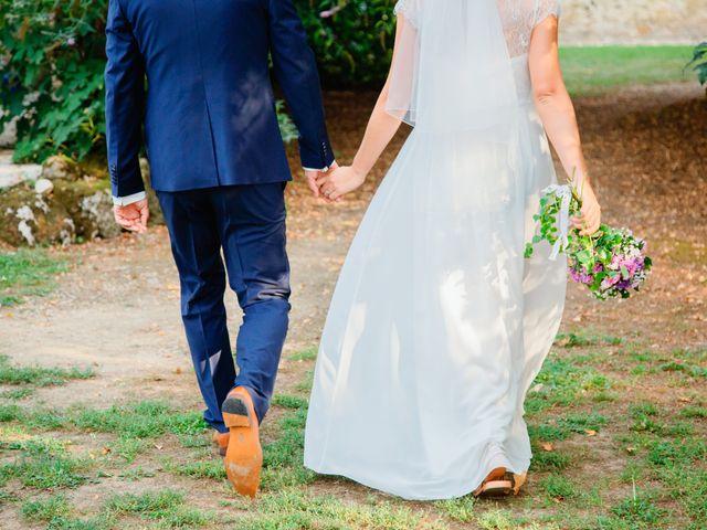 Le mariage de Tony et Samantha à Condom, Gers 30