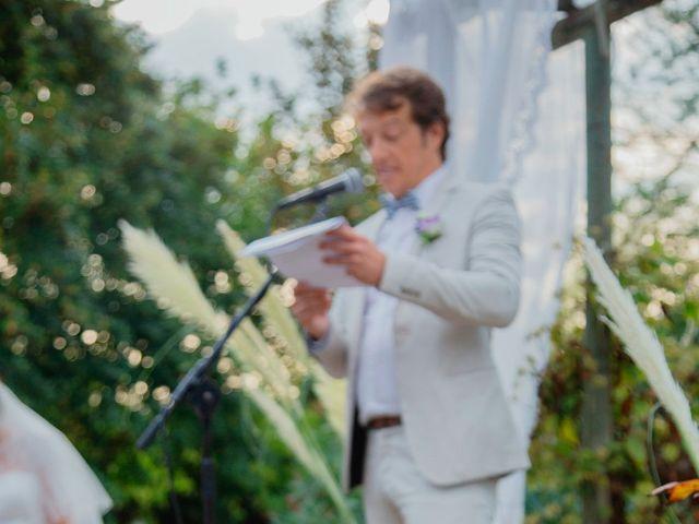 Le mariage de Tony et Samantha à Condom, Gers 32