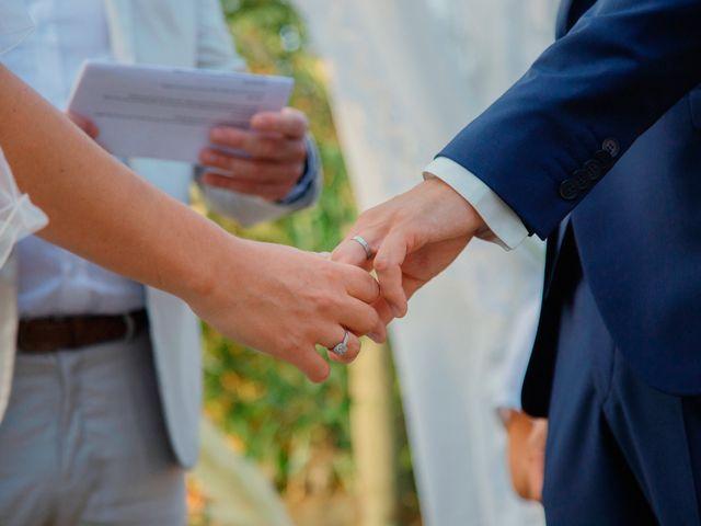 Le mariage de Tony et Samantha à Condom, Gers 36