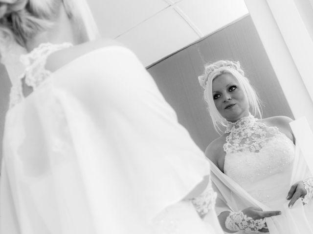 Le mariage de David et Elodie à Boussois, Nord 12
