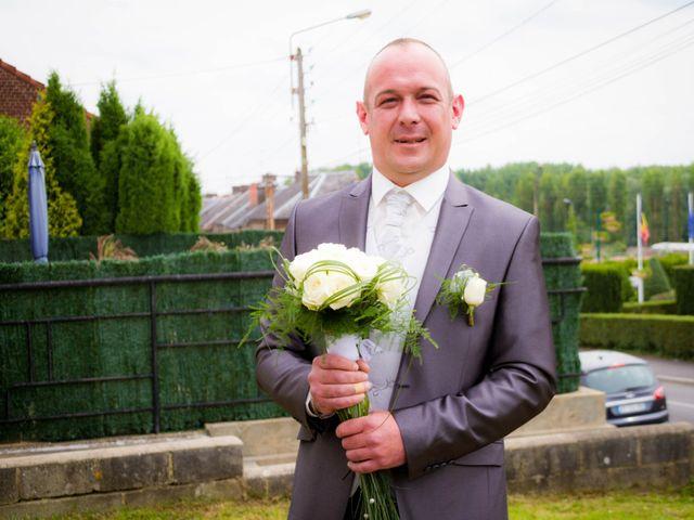 Le mariage de David et Elodie à Boussois, Nord 14