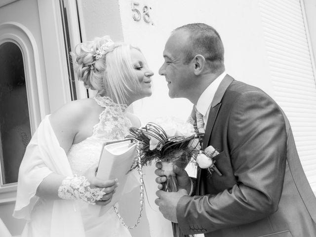 Le mariage de David et Elodie à Boussois, Nord 15