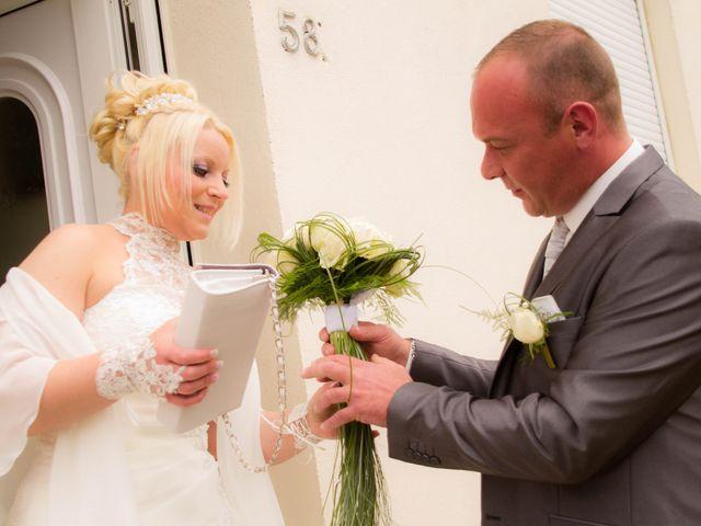 Le mariage de David et Elodie à Boussois, Nord 16