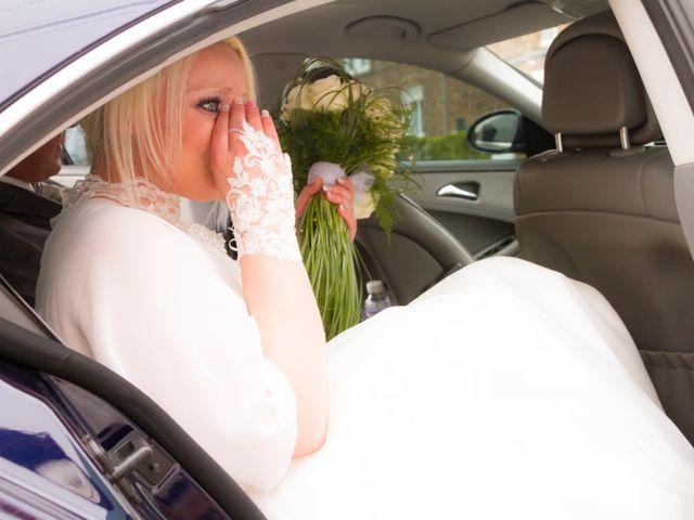 Le mariage de David et Elodie à Boussois, Nord 22