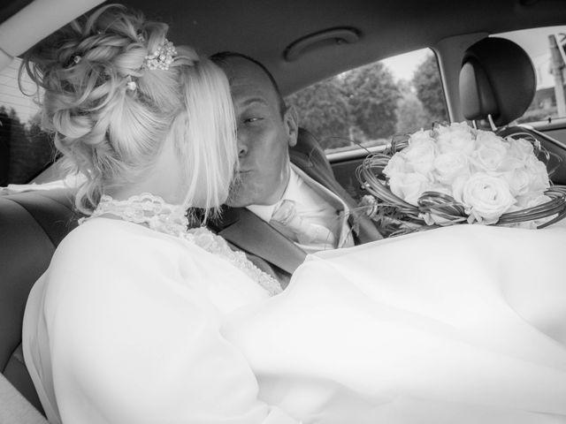 Le mariage de David et Elodie à Boussois, Nord 23