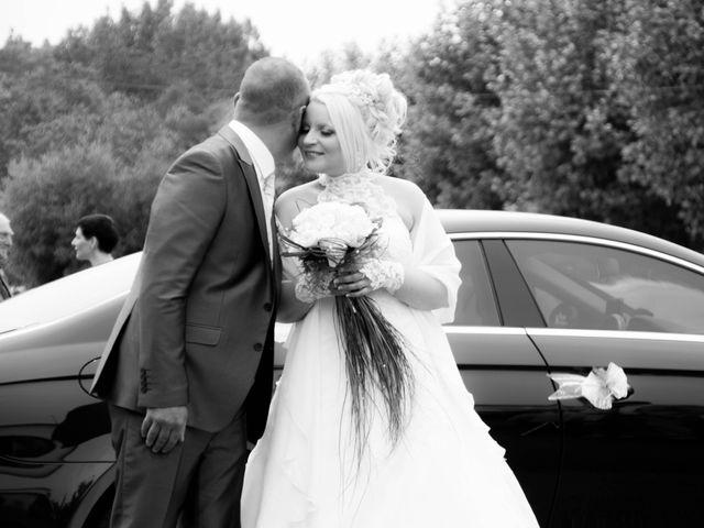 Le mariage de David et Elodie à Boussois, Nord 25