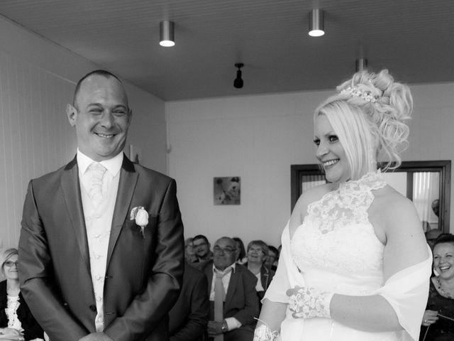 Le mariage de David et Elodie à Boussois, Nord 32