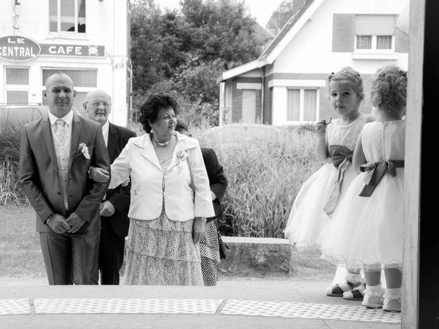 Le mariage de David et Elodie à Boussois, Nord 34