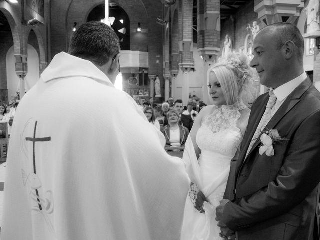 Le mariage de David et Elodie à Boussois, Nord 37