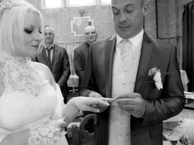 Le mariage de David et Elodie à Boussois, Nord 39