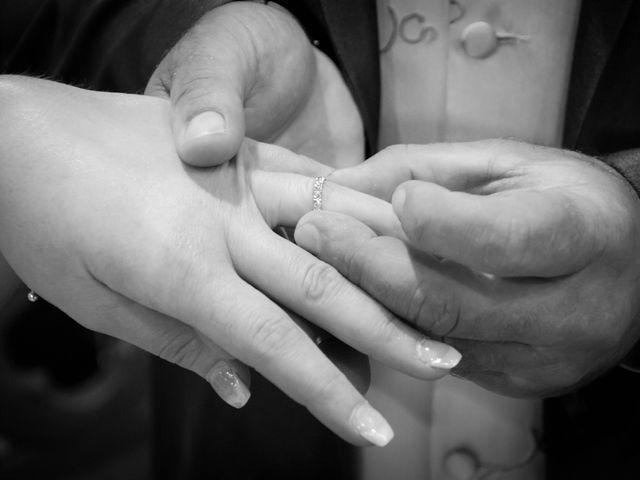 Le mariage de David et Elodie à Boussois, Nord 40