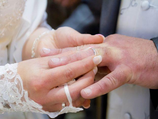 Le mariage de David et Elodie à Boussois, Nord 41
