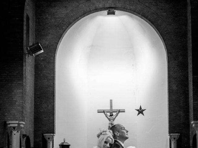 Le mariage de David et Elodie à Boussois, Nord 42