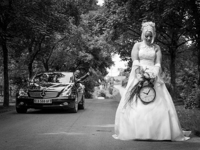 Le mariage de David et Elodie à Boussois, Nord 47