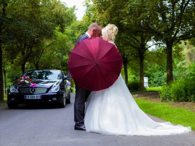 Le mariage de David et Elodie à Boussois, Nord 50