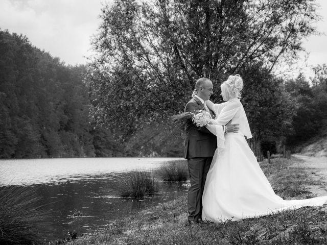 Le mariage de David et Elodie à Boussois, Nord 51