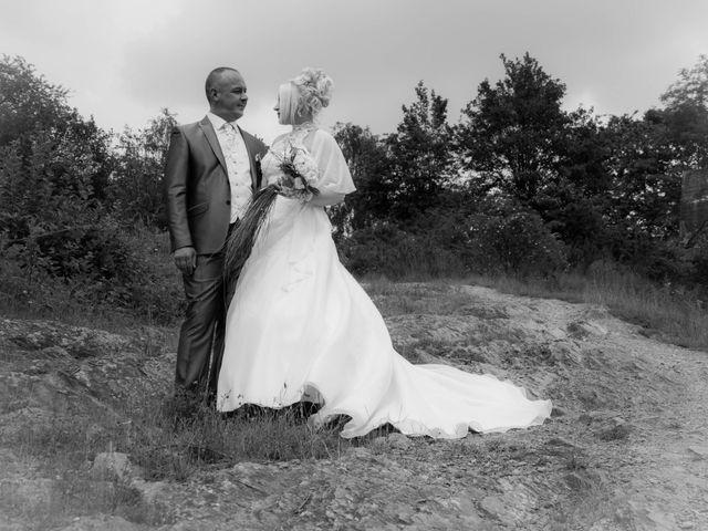 Le mariage de David et Elodie à Boussois, Nord 52