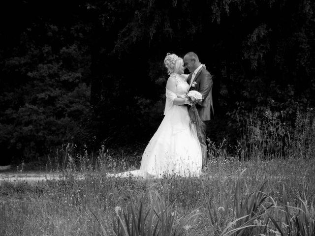Le mariage de David et Elodie à Boussois, Nord 55