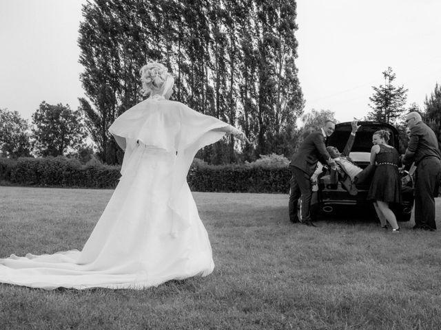 Le mariage de David et Elodie à Boussois, Nord 66