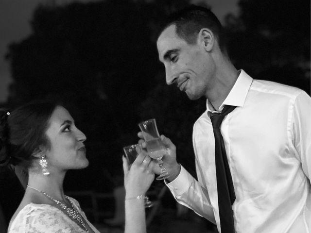 Le mariage de Jean-Baptiste  et Sylvia à Trausse, Aude 1