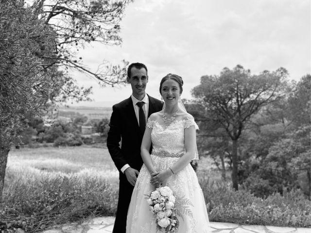Le mariage de Jean-Baptiste  et Sylvia à Trausse, Aude 5